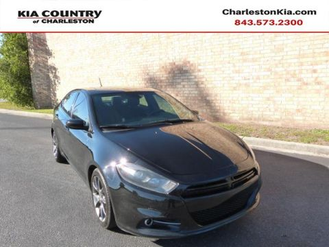Used Dodge Dart 4dr Sdn SXT