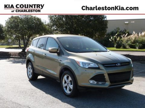 Used Ford Escape FWD 4dr SE