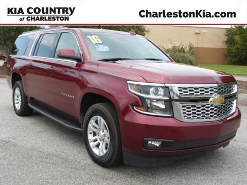 Used Chevrolet Suburban 2WD 4dr 1500 LT