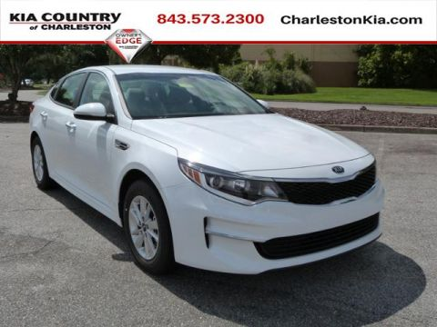 New Kia Optima LX Auto