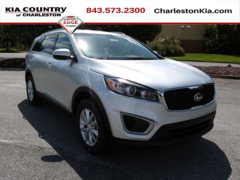 New Kia Sorento Summerville Kia Country Of Charleston