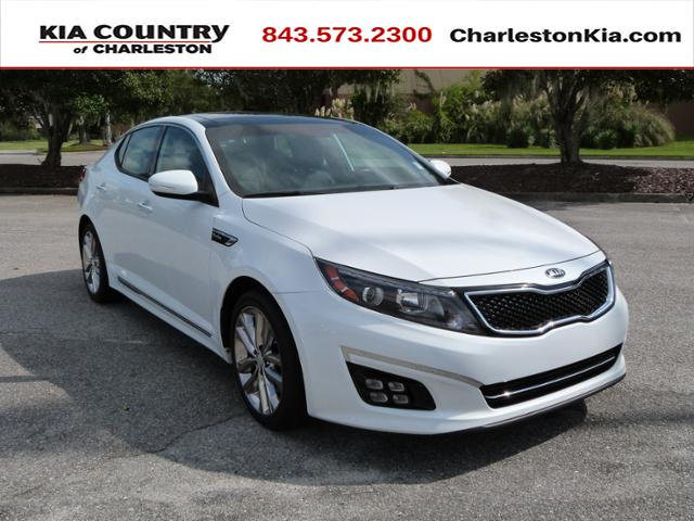 pre owned 2015 kia optima 4dr sdn sxl turbo 4dr car in. Black Bedroom Furniture Sets. Home Design Ideas